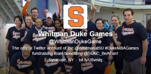 team whitman